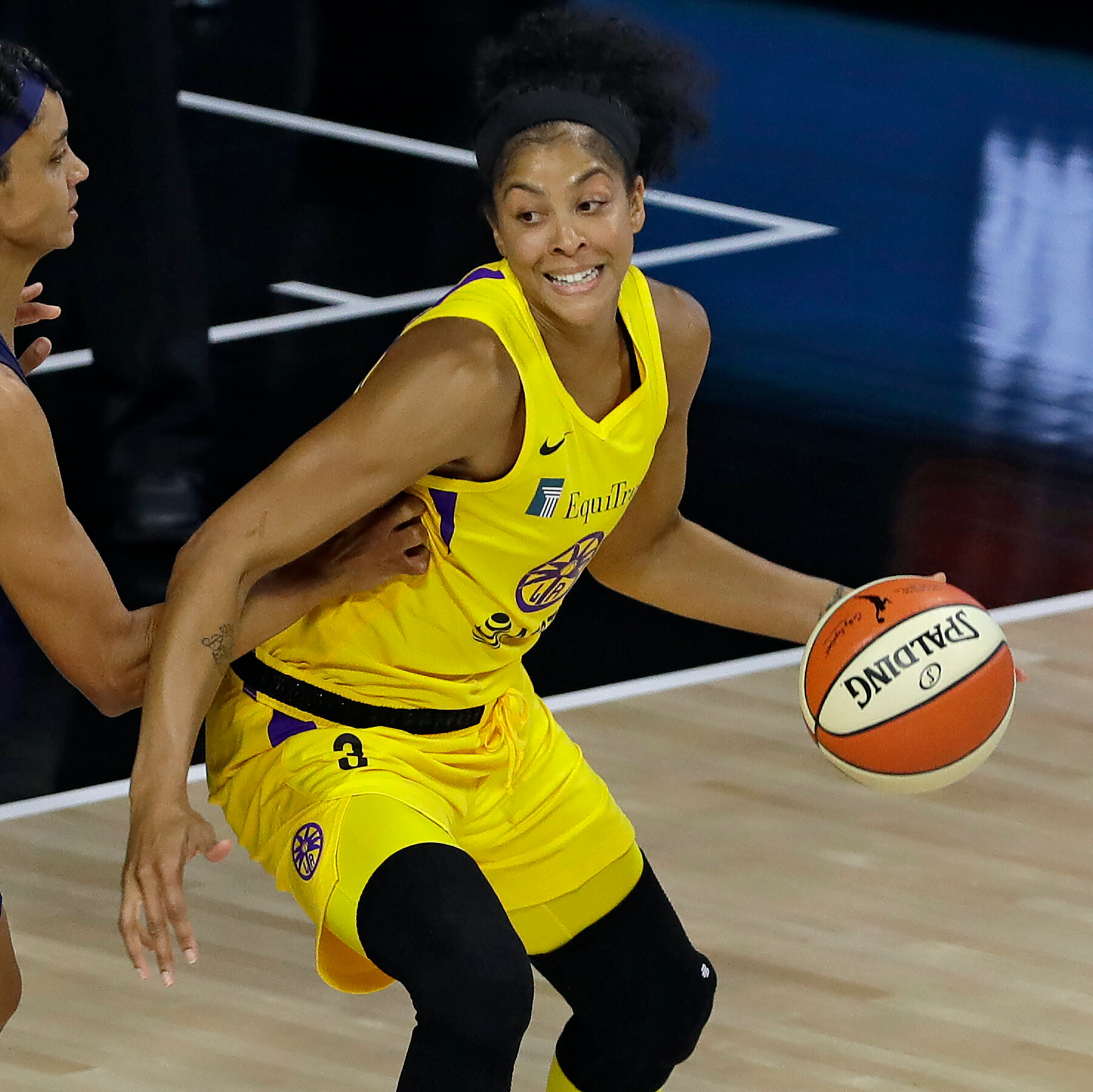 Pictures Of Candace Parker photo 23