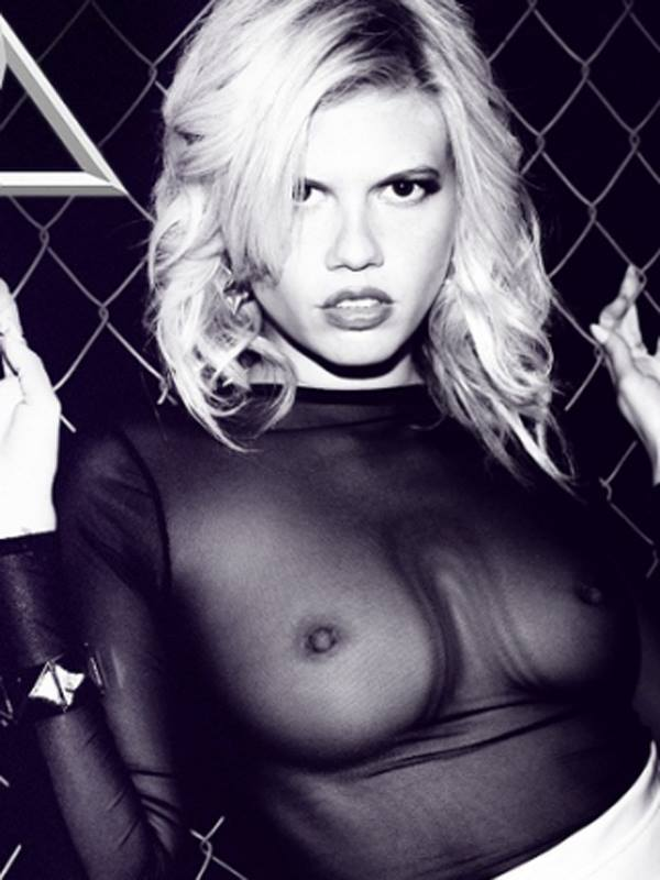 Pictures Of Chanel West Coast Naked photo 21