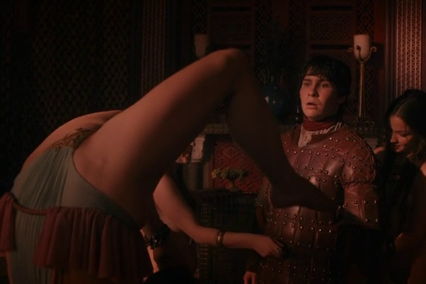 Sexiest Episode Of Game Of Thrones photo 1
