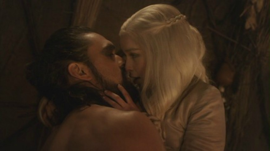 Sexiest Episode Of Game Of Thrones photo 26