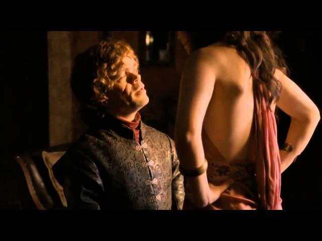 Sexiest Episode Of Game Of Thrones photo 8