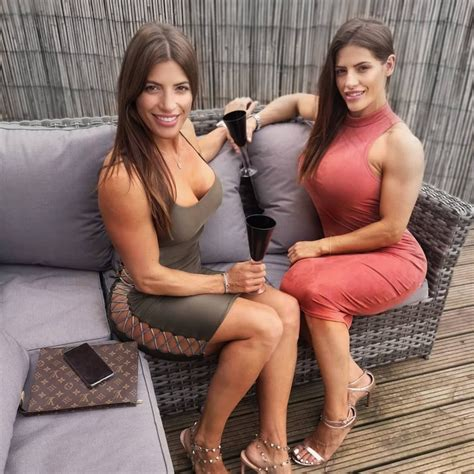The West Twins Nude photo 12