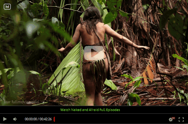 Uncensored Photos From Naked And Afraid photo 23