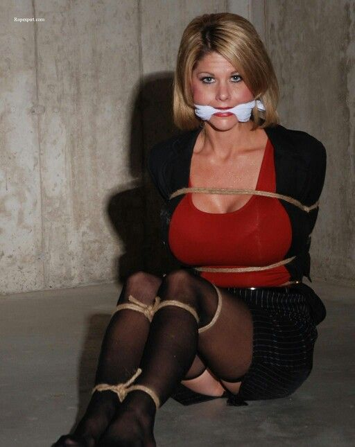 Wife All Tied Up photo 25