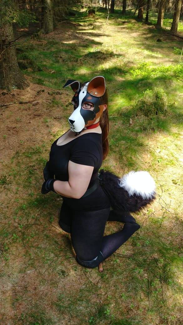 Your Puppy Girl photo 3