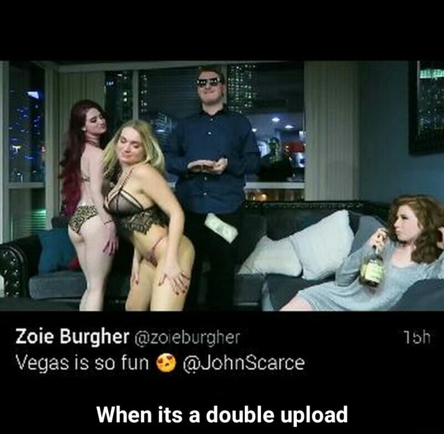Zoie Burgher Pack photo 27